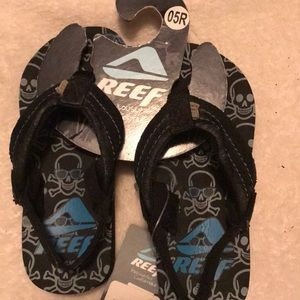 Other - Kids reef sandals